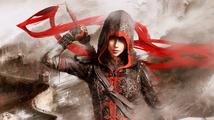 Assassin's Creed Chronicles: China - recenze