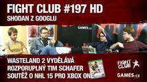 Fight Club #197 HD: Shodan z Googlu