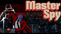Plošinovka Master Spy otestuje vaše reflexy nadoraz