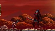 Smrt a metalová hudba na každém kroku - vychází 2D rubačka Slain!