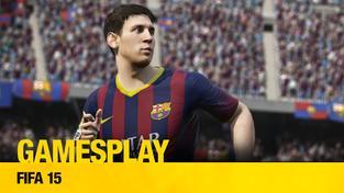 GamesPlay: FIFA 15