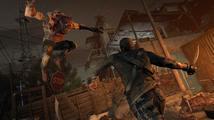 Parkour na hlavách zombií bude s novou várkou zbraní pro Dying Light ještě zábavnější