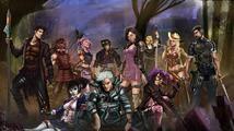 Graywalkers: Purgatory je první v sérii post-apo RPG strategií, kterou si můžete hned teď zahrát
