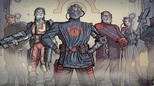 """Postapokalyptické RPG Bedlam připomíná """"Fallout na kolečkách"""""""