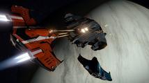 První update Elite: Dangerous pojmenuje systémy po objevitelích a přidá komunitní úkoly