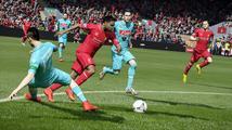 FIFA 15 - recenze