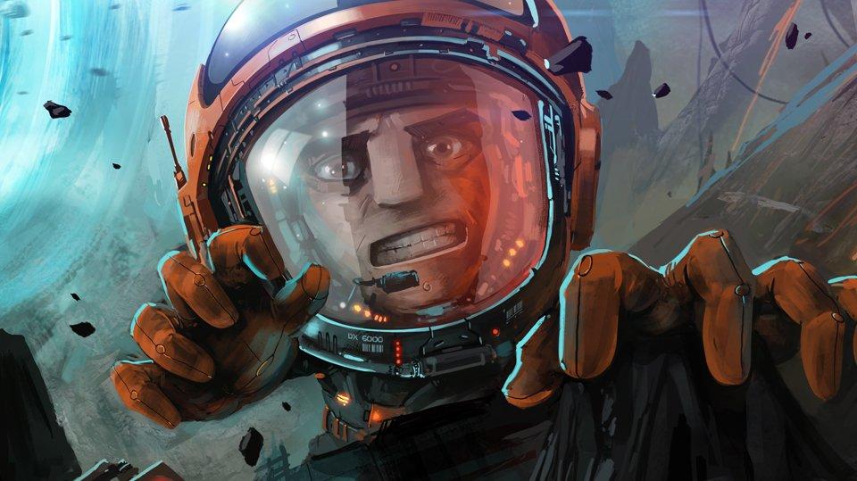 Blackhole – recenze české hardcore plošinovky