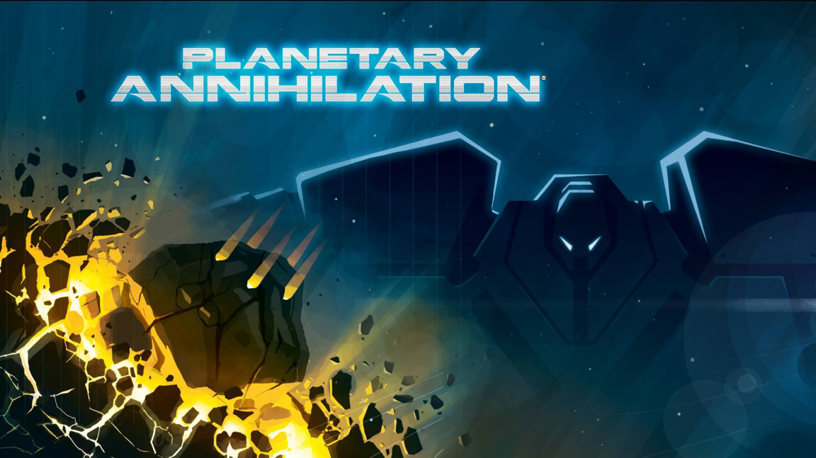 Planetary Annihilation si konečně zahrajete off-line na konci týdne