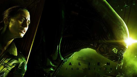 Alien: Isolation - recenze