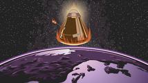 V Kerbal Space Program už si můžete zničit kosmodrom