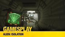 GamesPlay: hrajeme Alien Isolation