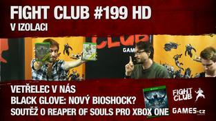 Fight Club #199 HD