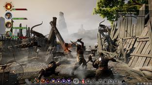 Dragon Age: Inquisition - Tři tváře inkvizice
