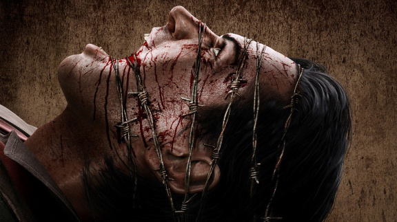 The Evil Within - recenze