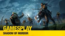 GamesPlay: rasíme skřety při hraní Middle-earth: Shadow of Mordor