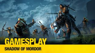 GamesPlay: Shadow of Mordor