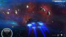 Rozmáchlá vesmírná akce Rebel Galaxy vyjde v druhé polovině října