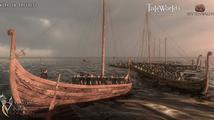 Vikinský datadisk pro Mount & Blade: Warband nabídne kampaň i multiplayerové útoky na přímořské osady