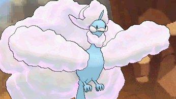 Pokémon Omega Ruby & Pokémon Alpha Sapphire