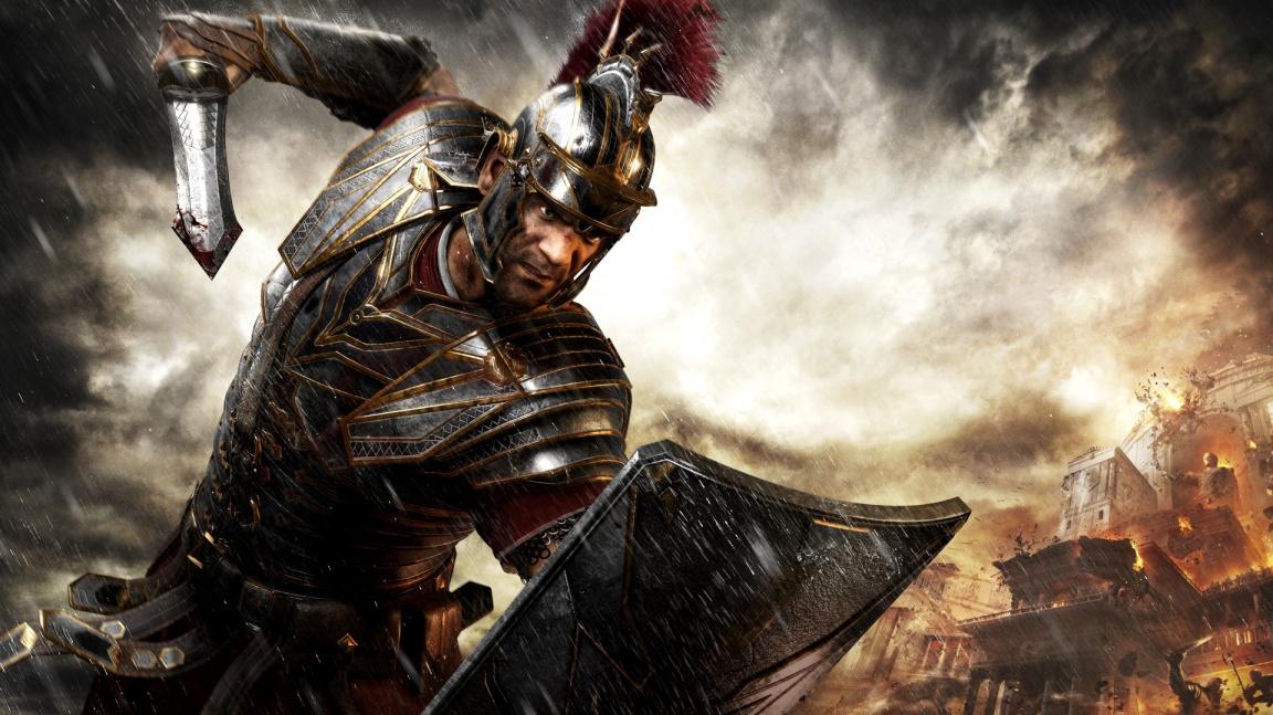 Ryse: Son of Rome - recenze PC verze