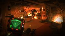 Alien: Isolation roztočí kolotoč pěti DLC na konci října