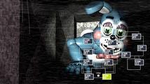 Noční můra v pizzerii nekončí, protože se blíží Five Nights at Freddy's 2