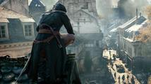 Paříž z Assassin's Creed: Unity bude nejrušnějším a nejzajímavějším městem celé série