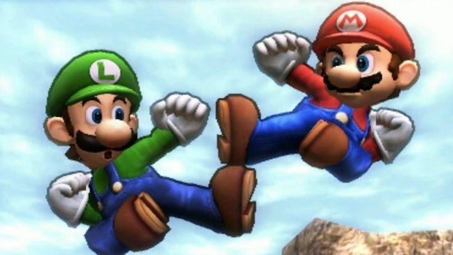 Super Smash Bros. for Nintendo 3DS - recenze