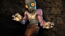 Na PC verzi staronového Oddworldu se maká, ale letos zřejmě nevyjde