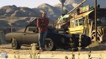 Současní hráči Grand Theft Auto V dostanou za koupi next-gen verze bohatou obsahovou odměnu