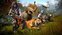 V PvP módu Battles of Kyrat zažijete boj za obě strany konfliktu z Far Cry 4