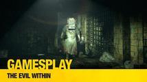 GamesPlay: hrajeme klasický survival horor The Evil Within