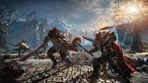 Pokračování akčního RPG Lords of the Fallen dorazí napřesrok, jednička vyjde i na tablety