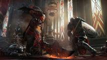 Tomasz Gop opouští CI Games - nechce dělat Lords of the Fallen 2 pro širší publikum
