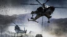Do Arma 3 letí s novým DLC Helicopters spousta vrtulníkového obsahu