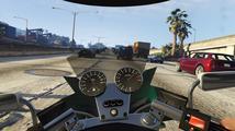Obrázek ke hře: Grand Theft Auto V - GTA V