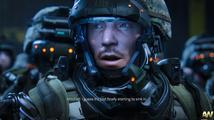 Call of Duty: Advanced Warfare - recenze