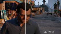 Podívejte se na porovnání grafiky Grand Theft Auto V na starých a nových konzolích