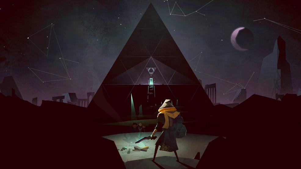 Akční RPG Necropolis od tvůrců Shadowrun Returns spoléhá na proměnlivé prostředí