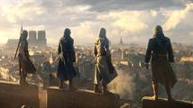 Série Assassin's Creed vrátí víc pasáží ze současnosti a má materiál na deset let dopředu