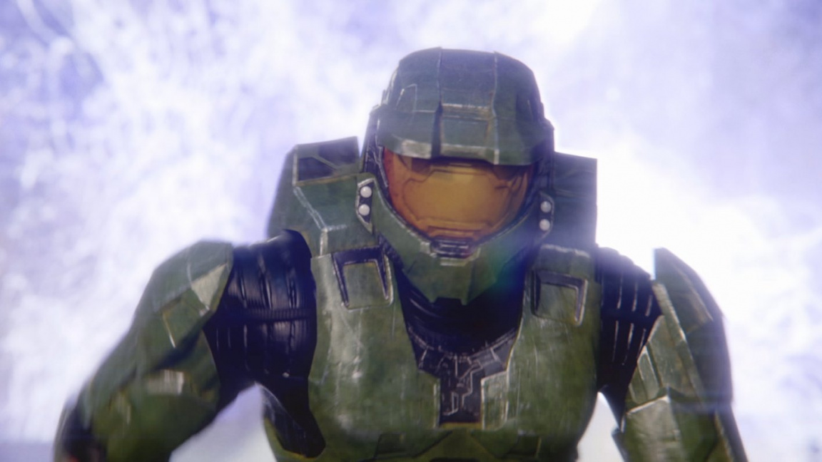 Halo: The Master Chief Collection dorazí na PC, dokonce i na Steam