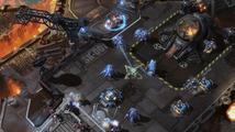 Trojice videí představuje nové jednotky ze StarCraft II: Legacy of the Void