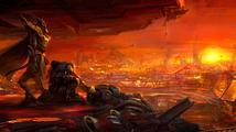 Blizzard spustil uzavřenou betaverzi StarCraft II: Legacy of the Void