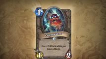 Obrázek ke hře: Hearthstone: Goblins vs Gnomes