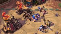 Uzavřená beta Heroes of the Storm začne v lednu a nabídne i hrdiny z The Lost Vikings