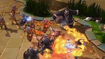 Blizzard chystá do Heroes of the Storm lepší nástroje pro boj s nevychovanými hráči