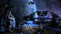 Příběh StarCraftu II uzavře Artanis sjednocením všech protosských klanů