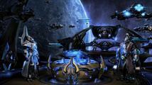 Blizzard vás chce nalákat na SCII: Legacy of the Void vydáním bezplatné minikampaně