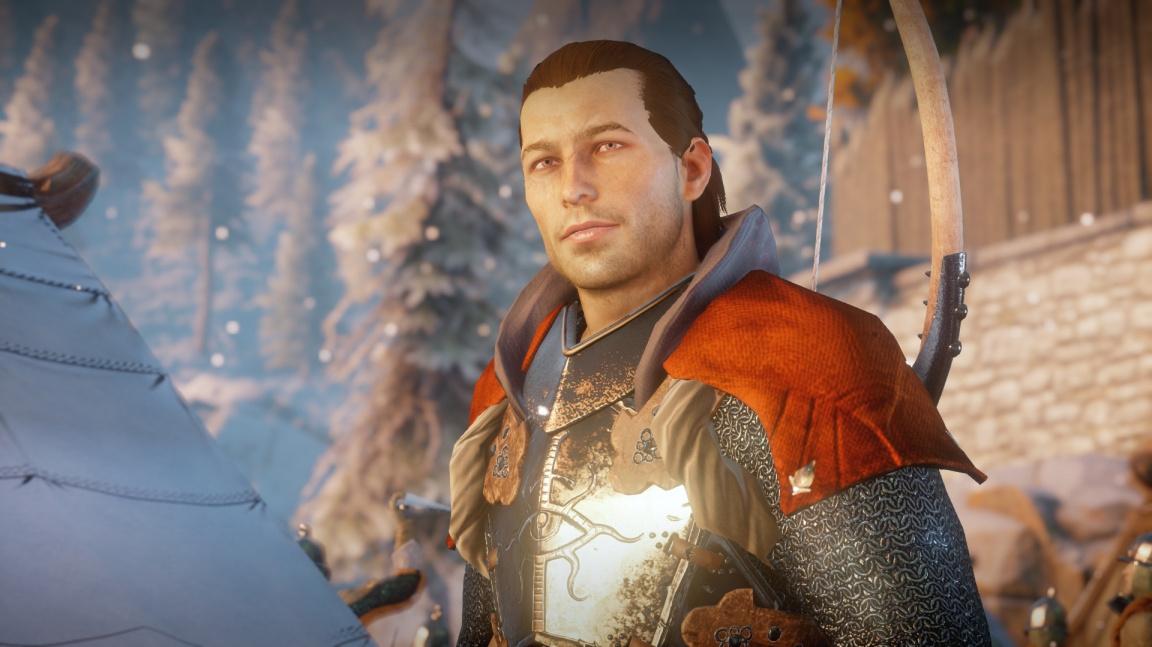 Electronic Arts velebí finanční úspěch Dragon Age: Inquisition a digitální distribuce