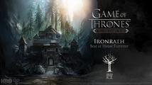 Příběh Game of Thrones od Telltale zasáhne do tří sezón seriálu